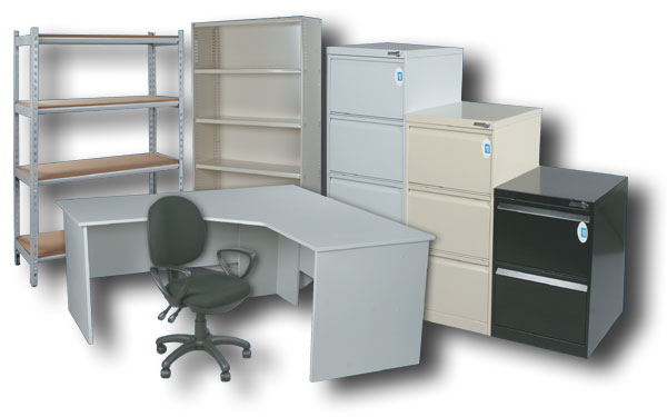 Office Furniture: We Sell NEW And Used Copiers, Offfice